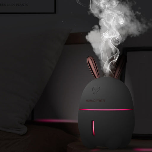 Bunny Humidifier | Cute Bunny Ear Air Humidifier | sumoearth 🌎