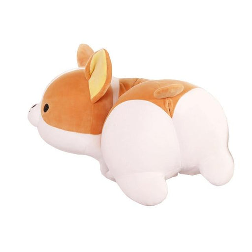 Corgi Plush | Cory the Corgi Plush Toy - Corgi Plush Pillow | sumoearth 🌎