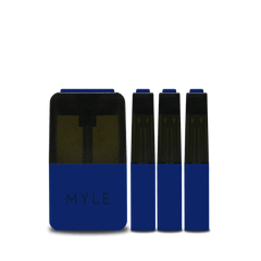 MYLÉ V4 Pods Iced Quad Berry Flavor - 50mg in Dubai UAE
