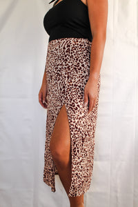 Stacey Midi Skirt