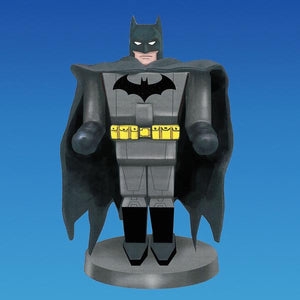 Kurt Adler 10-Inch Batman Nutcracker, BM6151L