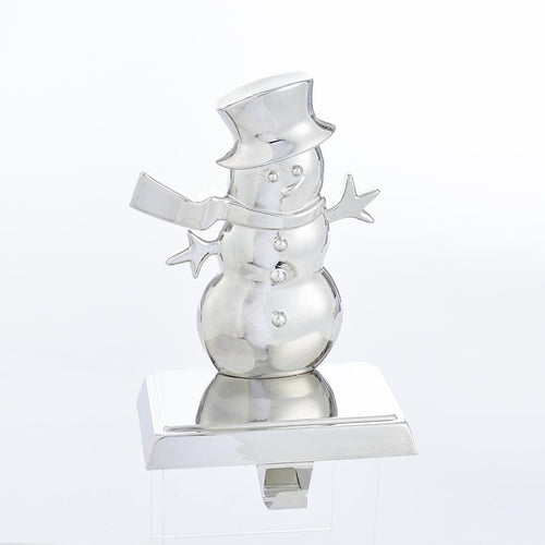 Kurt Adler Snowman Stocking Hanger, H1605