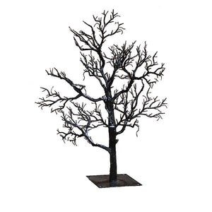 Kurt Adler 32-Inch Black Twig Tree, HW0522