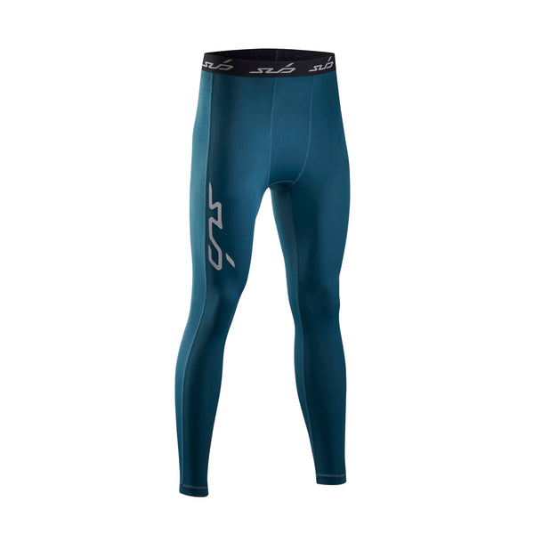 DUAL MENS COMPRESSION LEGGINGS