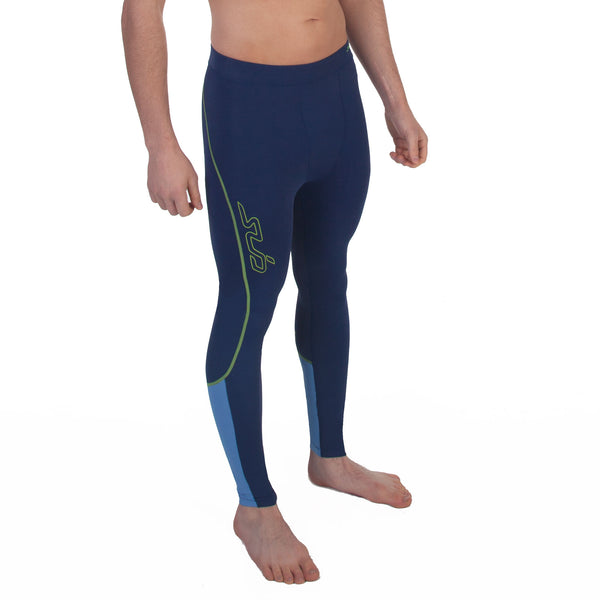 DUAL 2.0 MENS COMPRESSION LEGGINGS