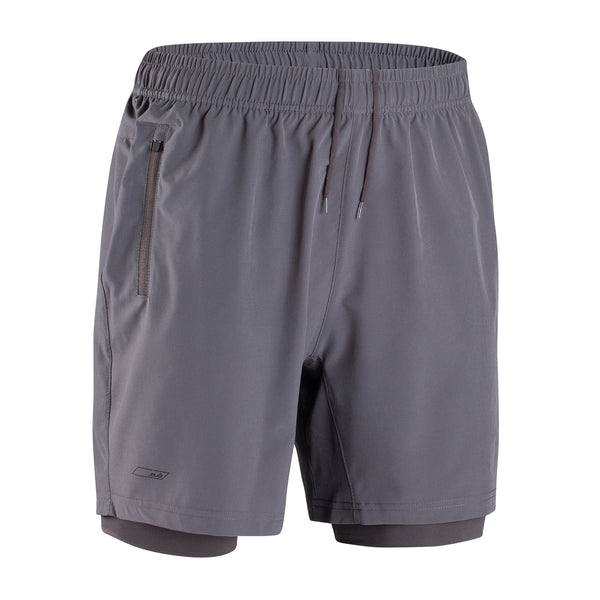 CORE Mens 2-in-1 Shorts