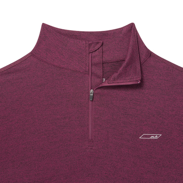 CORE Mens 1/4 Zip Top