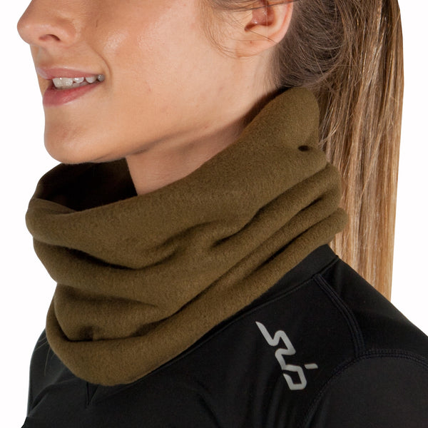 COLD UNISEX THERMAL SNOOD / BUFF