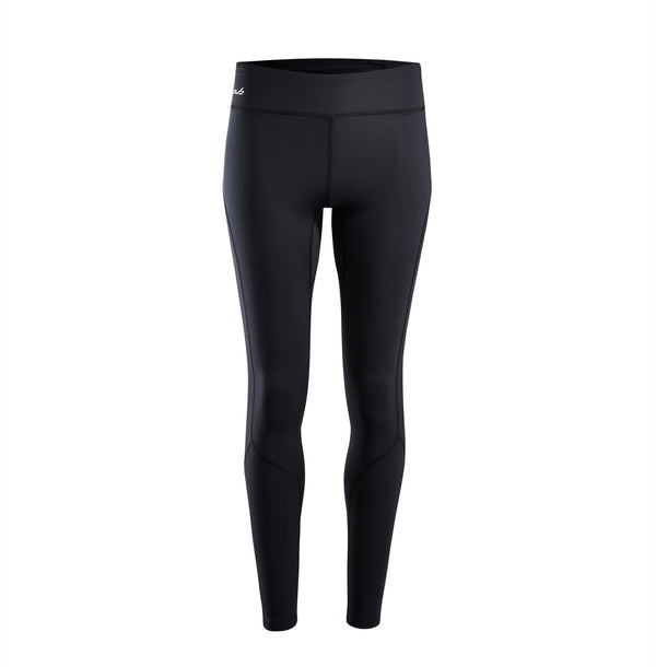 FITTED COLD WOMENS THERMAL LEGGINGS