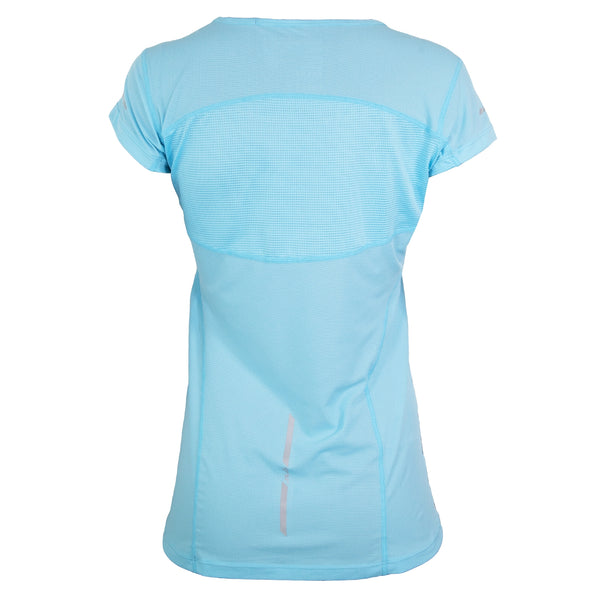 HEAT 2.0 WOMENS FITTED TECH T-SHIRT