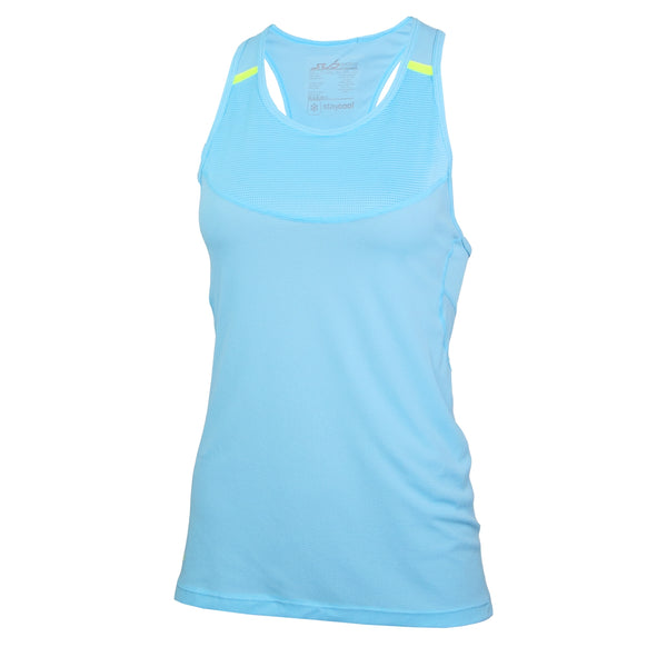 HEAT 2.0 WOMENS FITTED TECH VEST / TANK