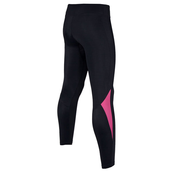 DUAL 2.0 WOMENS COMPRESSION LEGGINGS