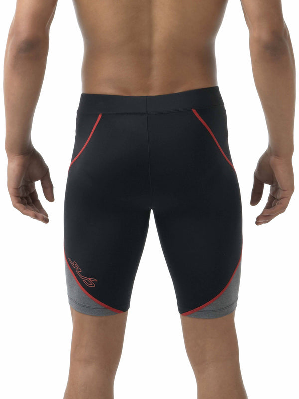 DUAL 2.0 MENS COMPRESSION SHORTS