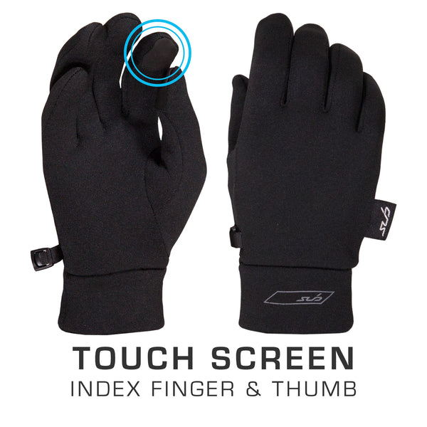 CORE Touch Screen Winter Running Gloves