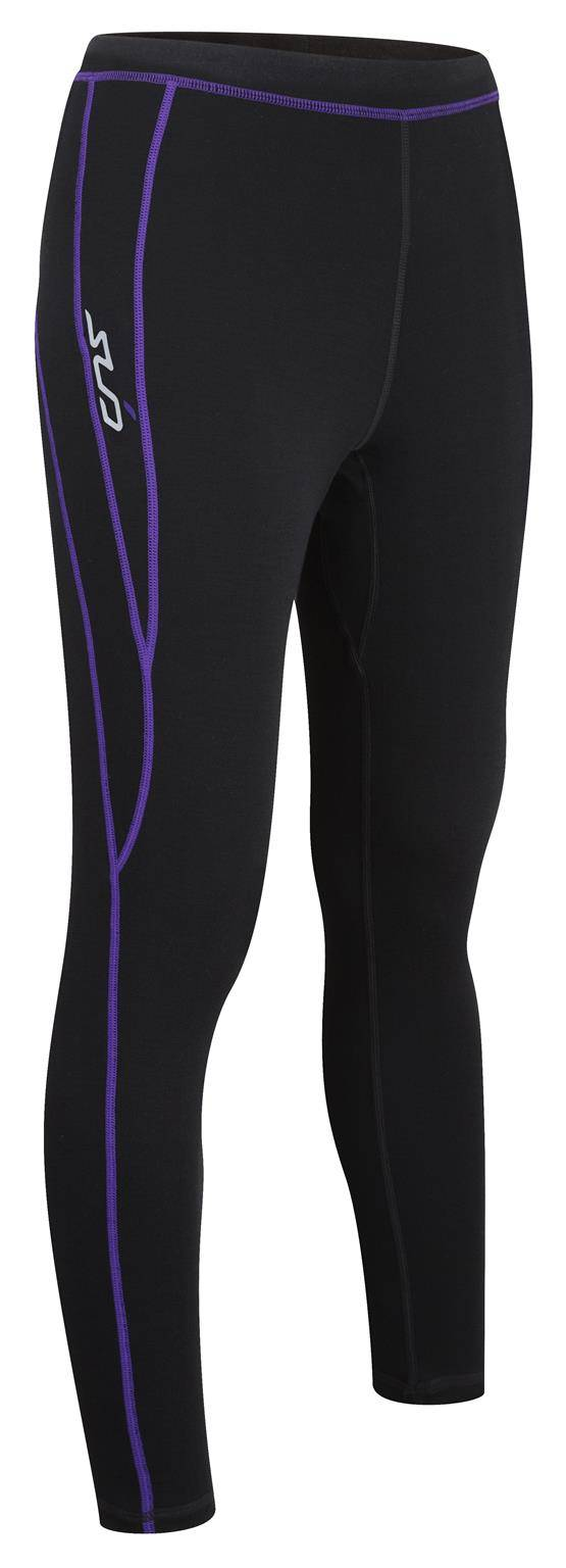 MERINO WOMENS SEMI-COMPRESSION LEGGINGS