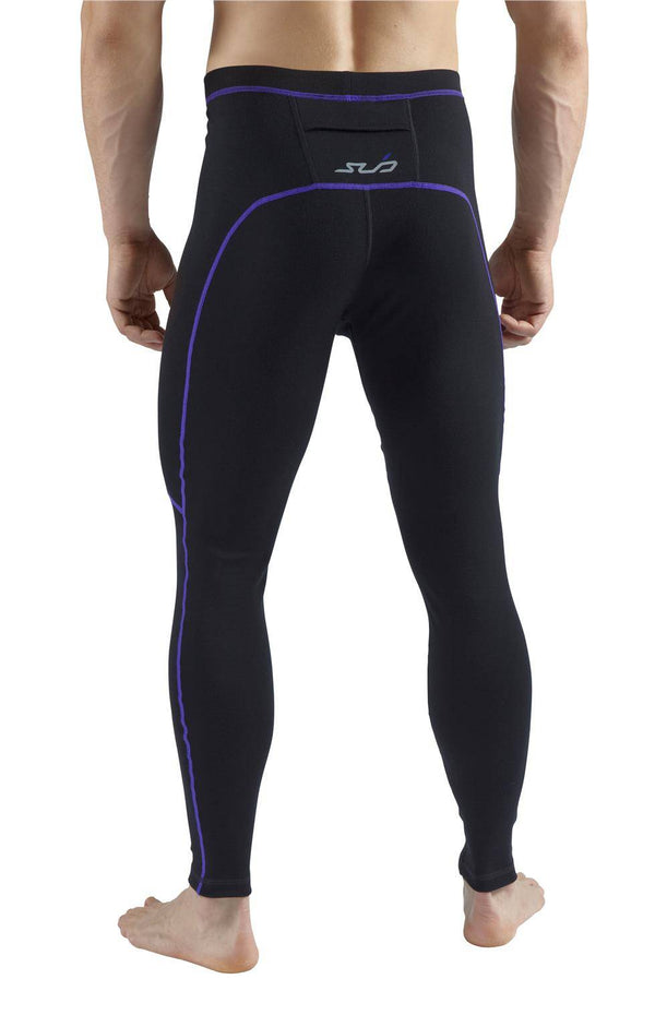 MERINO MENS SEMI-COMPRESSION LEGGINGS