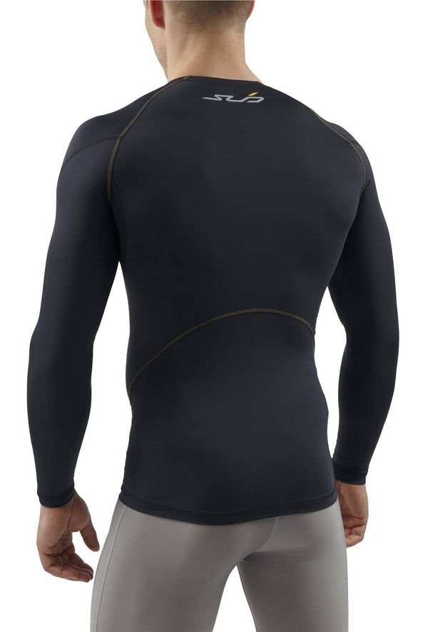 ELITE R+ MENS L/S RECOVERY COMPRESSION TOP