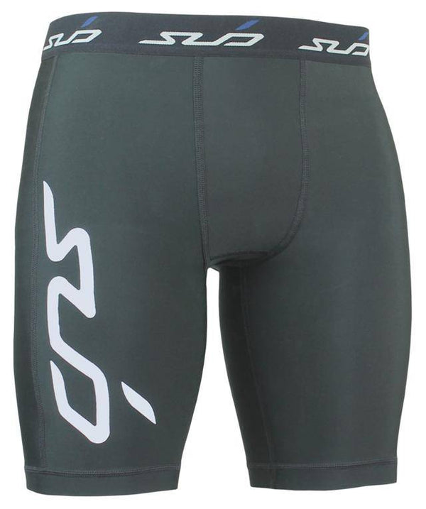 COLD YOUTH COMPRESSION SHORTS