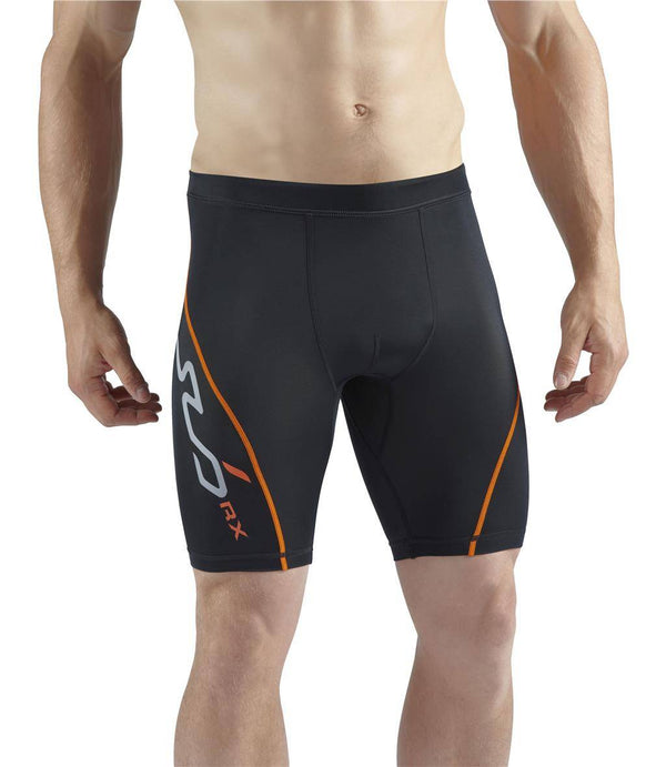 ELITE RX MENS COMPRESSION SHORTS