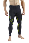 ELITE RX MENS COMPRESSION LEGGINGS