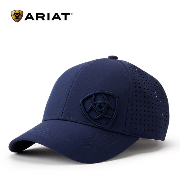 Ariat® Tri Factor Cooling Cap,  Deep Navy