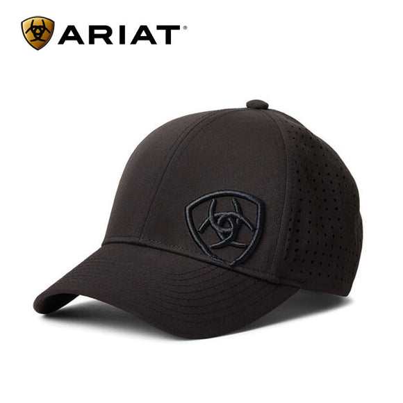 Ariat® Tri Factor Cooling Cap,  Black