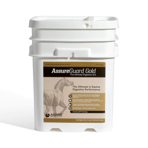 Vital Science Assure Guard Gold, 25#  (85 Servings)