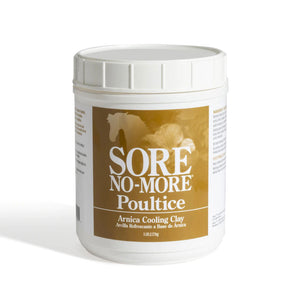 Sore No-More Classic Poultice,  5 lb