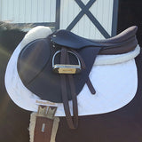 Back on Track Therapeutic Baby Saddle Pad
