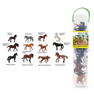 Breyer® by CollectA Box of Mini Horses