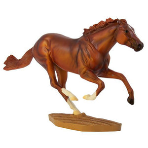 Breyer® Secretariat, 1973 Triple Crown Champion
