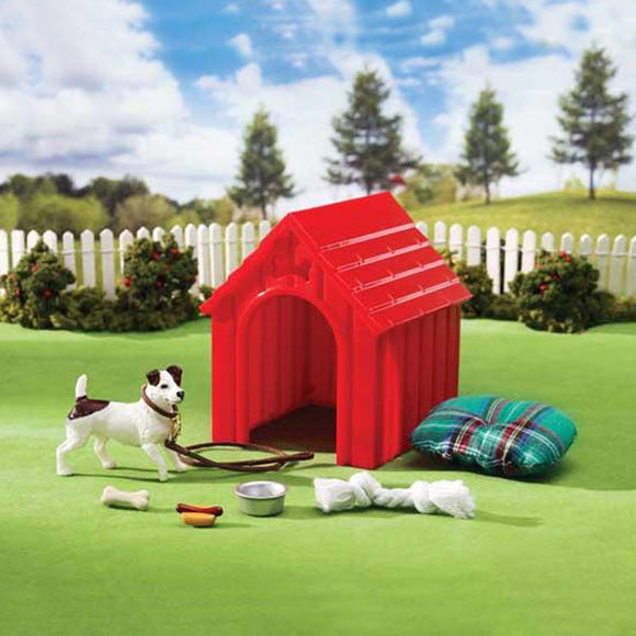 Breyer® Dog House Play Set