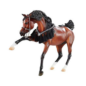 Breyer® Empres++++//, Arabian Champion