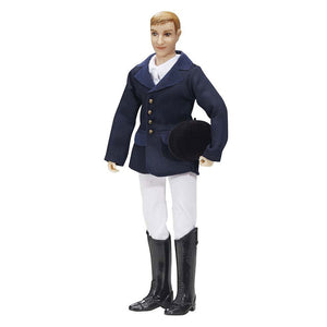 "Breyer® Ryan, Hunter Rider,  8"" Figure"