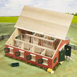 Breyer® Stablemates Deluxe Stable Set