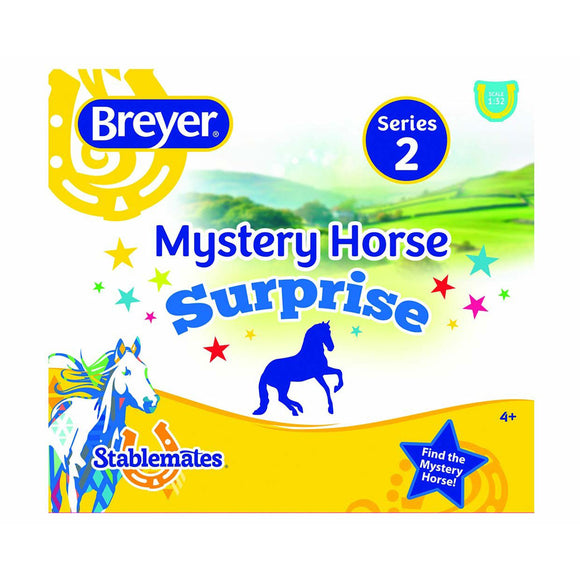 Breyer® Mystery Horse Surprise, Series #2