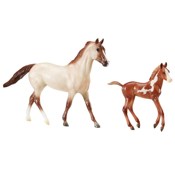 Breyer® Running Wild Freedom Series Mustangs