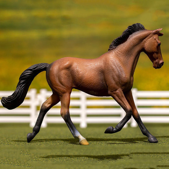 Breyer®by CollectA Bay Thoroughbred Mare