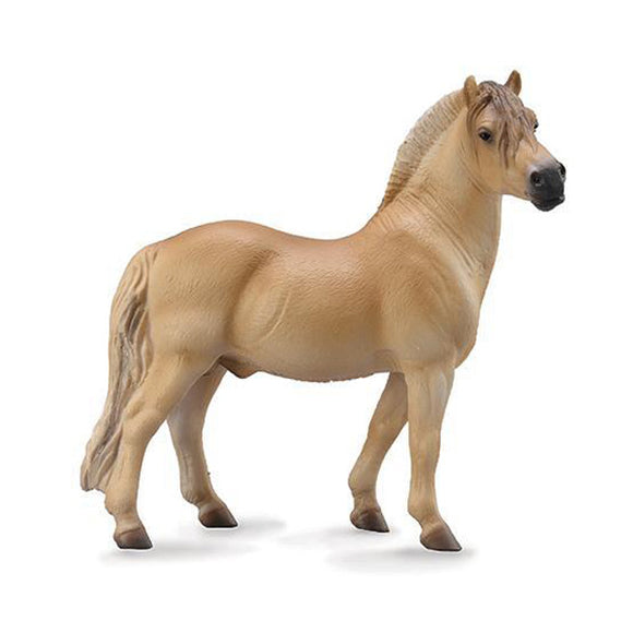 Breyer®by CollectA Brown Dun Fjord Stallion