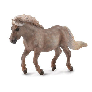 Breyer®by CollectA Silver Dapple Shetland Pony