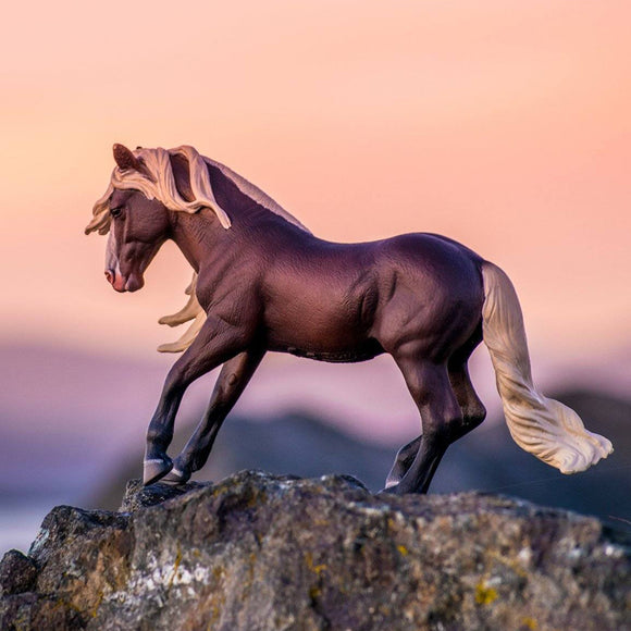 Breyer®by CollectA Black Forest Stallion