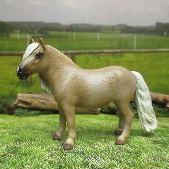 Breyer®by CollectA  Palomino Falabella Mare