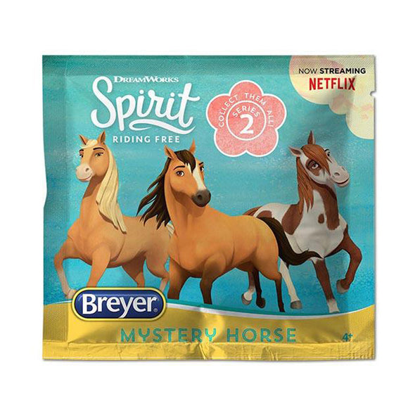 Breyer® Spirit Blind Bag, Series 2