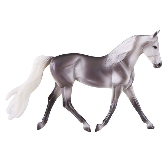 Breyer® Classics Grey Saddlebred