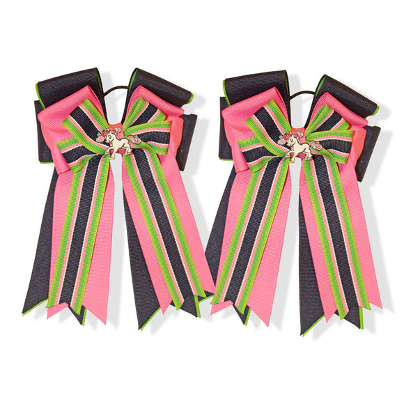 Belle & Bow Equestrian Bahamabelle Bows