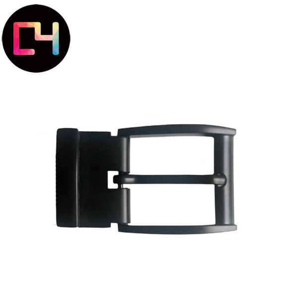 C4 Black Metal Buckle