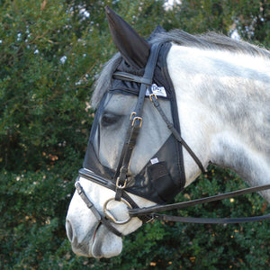 Cashel® Quiet Ride Fly Mask, Standard with Ears