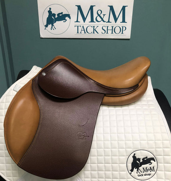 PJ Premier Close Contact Saddle