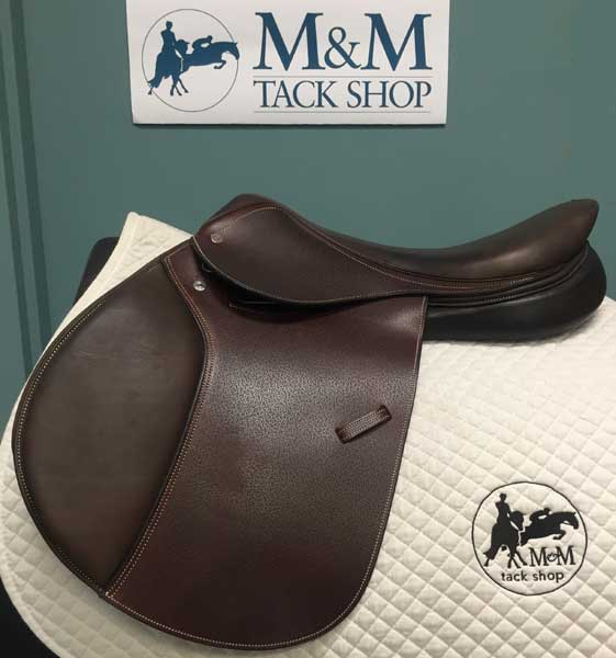 Beval Stamford Close Contact Saddle