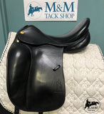 Prestige D2000 Dressage Saddle
